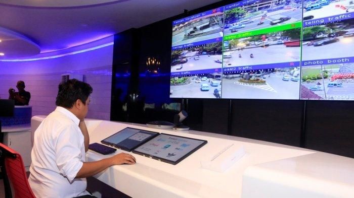 Pemkot Manado akan Uji Coba CCTV di 10 Titik