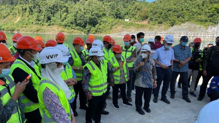 PLN Berkomitmen Penuh Pada Penyediaan dan Pengembangan Energi Baru Terbarukan di Sulawesi