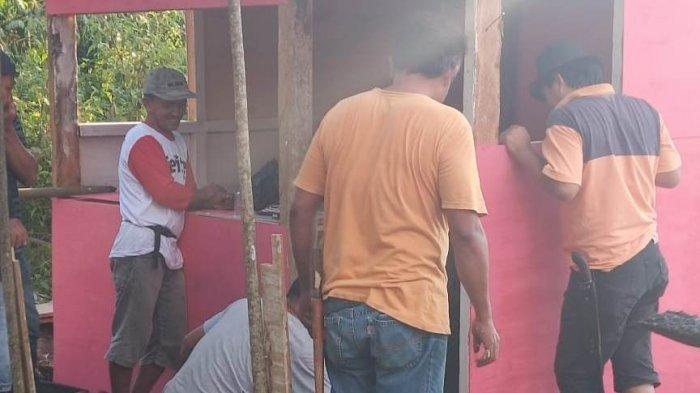 Posko Wisata Gunung Soputan Dibangun, Ini Target Disparbud Mitra