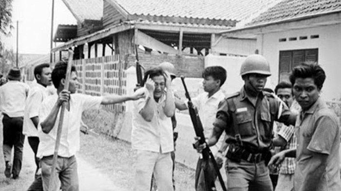 Pembantaian PKI