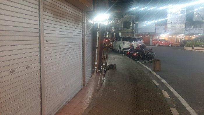 Pembatasan Jam Operasional Tempat Usaha Diperpanjang hingga Jam 9 Malam