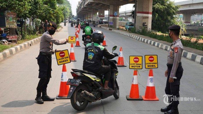 Kasus Covid-19 Meningkat, PPKM Darurat di Jawa-Bali Diperpanjang Hingga Akhir Juli 2021