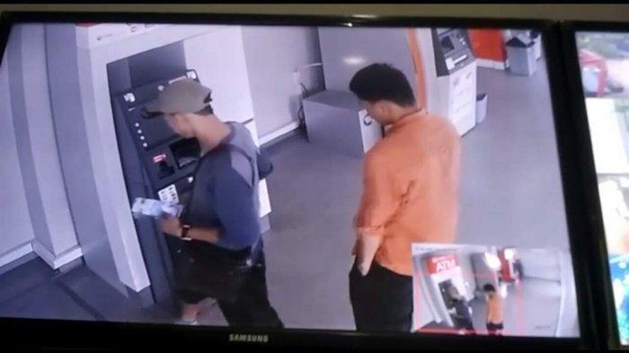 Resepsi Pernikahan Mahasiswa Pembobol ATM di Ujung Tanduk,Undangan Sudah Disebar