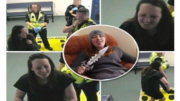 Pembunuh Berantai Ini Dapat Julukan Wanita Paling Berbahaya di Penjara, Pikat Pria dengan Senyuman
