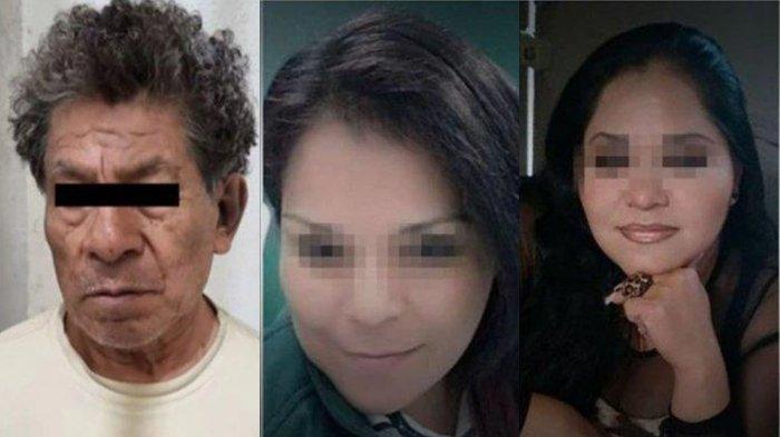 Sudah Disembunyikan Selama 20 Tahun, Rahasia Besar Kakek 72 Tahun Terungkap, 30 Wanita Jadi Korban