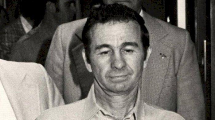 Pembunuh berantai Pee Wee Gaskins.
