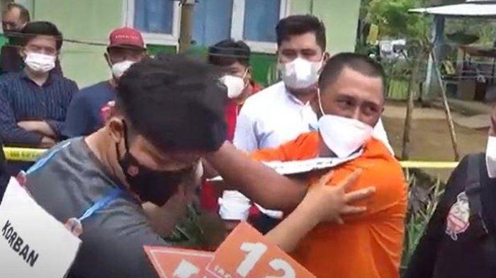 Bos Barang Bekas Tewas Ditikam 13 Tusukan oleh Mantan Pekerjanya, Istri Pelaku Jadi Korban