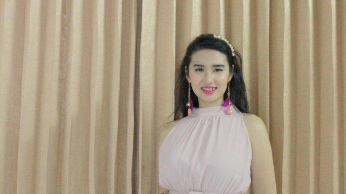 Noni Sulut 2019 Nathania Limantara: Tribun Manado Sumber Berita Terbaru dan Terpercaya