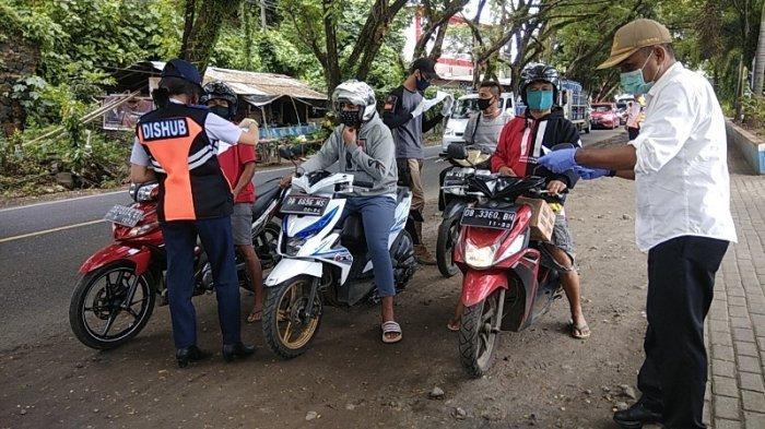 Pemkot Berharap Masyarakat Lengkapi Syarat Jika Hendak Masuk Manado