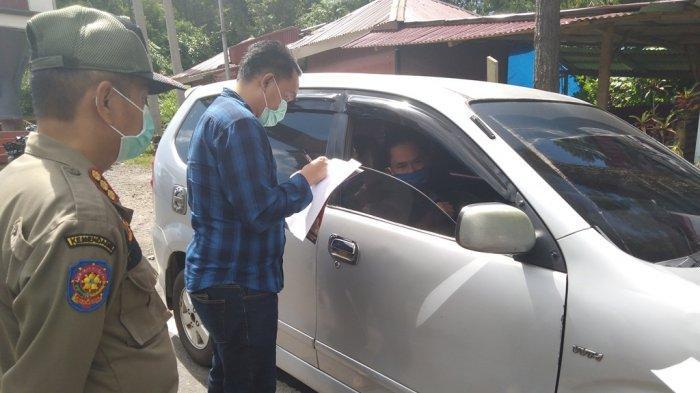 BKPSDM Mitra Pelototi ASN Keluar Masuk Mitra, Makalow: Sanksinya Jelas