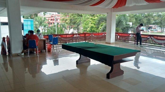 33 Kelurahan di Manado Zona Hijau