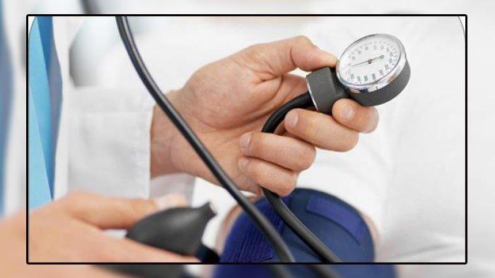 5 Cara Mudah Atasi Darah Rendah, Cara ke-3 Bisa Diatur dari Posisi Kita Saat Bangun Tidur