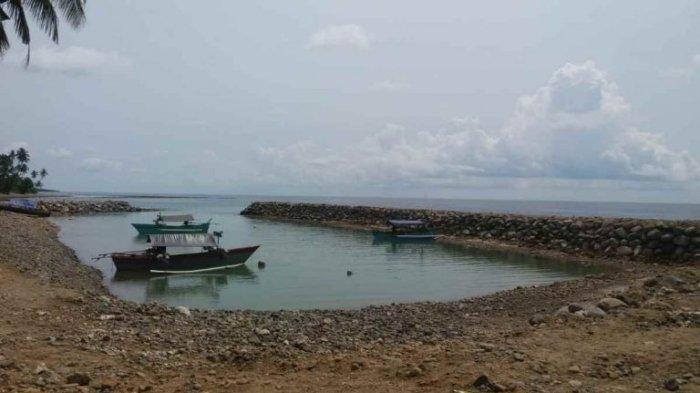 Pemerintah Desa IniPrioritaskan Pembangunan Tambatan Perahu