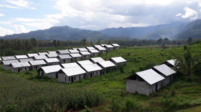 40 Kepala Keluarga Dipindahkan ke Lahan HGU PT Ranomut
