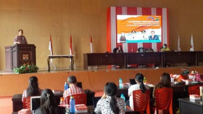 Pemkab Minahasa Tenggara Genjot Peningkatan Pengawasan Pengelolaan Keuangan Desa