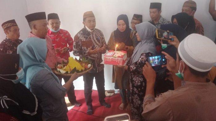Genap Berusia 5 Tahun, Perayaan HUT Tomini Dirayakan Dengan Doa dan Syukuran