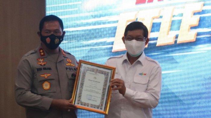 Pemkot Manado Dukung Penerapan ETLE, Vicky Lumentut: Kami Siapkan Command Center
