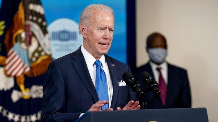 Hubungan Presiden Amerika dan Facebook Memanas, Joe Biden Sebut FB Membunuh Orang