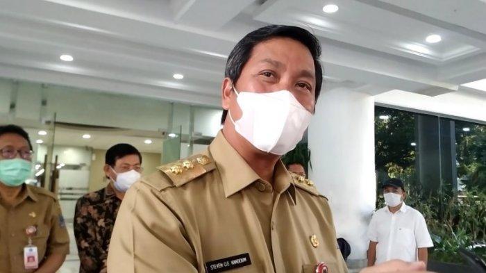 Pemerintahan Olly Dondokambey-Steven Kandouw Serap Dana Rp 519 miliar, Wagub : Sesuai Harapan