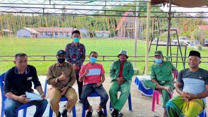 Breaking NewsRidwan Moha Menang Telak dari Lukman Nento di Pilsang TabilaaBolsel