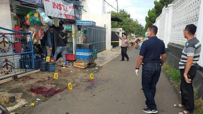 Pemilik Warung Sembako di Depok Tewas Dianiaya OTD, Tak Ada Barang yang Hilang