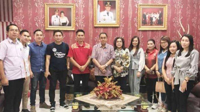 Pemkab Minahasa Susun Perencanaan HUT ke-93 Pemuda GMIM