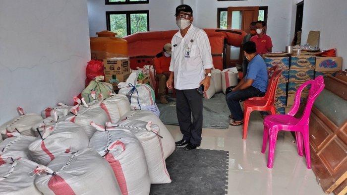 Pemkot Kotamobagu Galang Bantuan untuk Korban Bencana di Manado