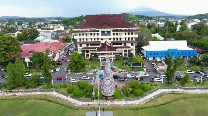 Legislator PDI Perjuangan, Tolak Rencana Pemkot Manado