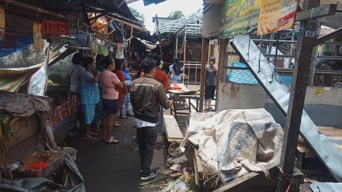 Alasan Pemkot Manado Merelokasi Pasar Tuminting