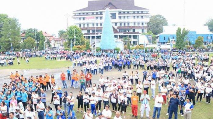 Seleksi Sekretaris Kota Manado Masuk Tahap Akhir