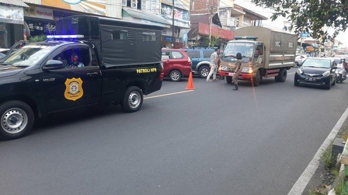 PPKM di Kota Tomohon Tetap Berlangsung Sampai 6 September