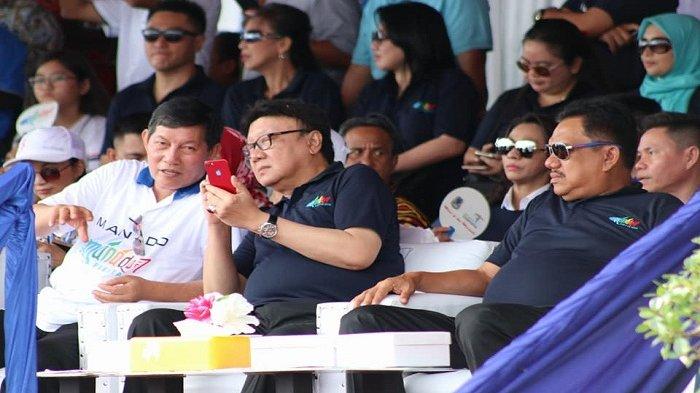 Opening Ceremony Manado Fiesta 2018 Berlangsung Spektakuler