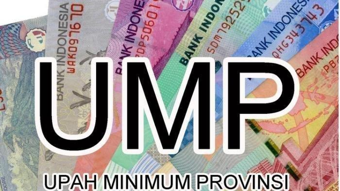 Ilustrasi Upah Minimum Provinsi ( UMP).