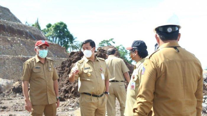 Pemprov Sulut Bangun Rumah Sakit Jiwa di Kalasey, Diperkirakan telan Rp 75 Miliar
