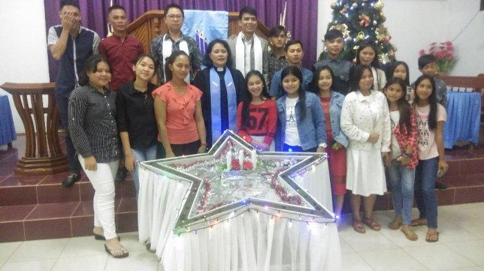Pemuda dan Remaja di Kecamatan Ini Memberi Diri untuk Tuhan dan Bebas Miras