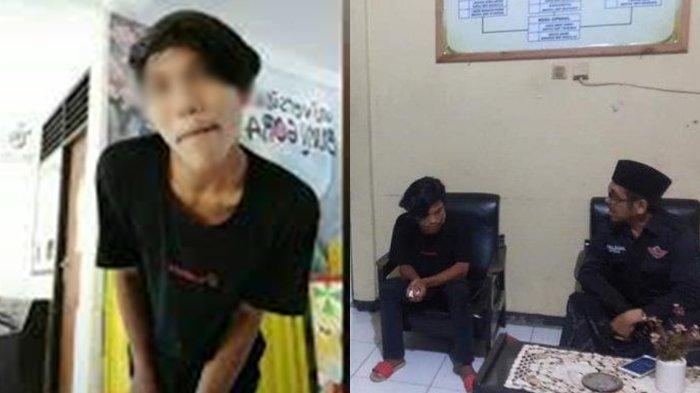 HINA Palestina, Pemuda di Lombok Ditangkap Polisi, Terancam Hukuman Penjara