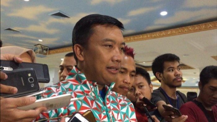 Pemuda Muhammadiyah Kembalikan Dana Rp 2 Miliar, Menpora Terkejut: Cari Pelapornya Dulu