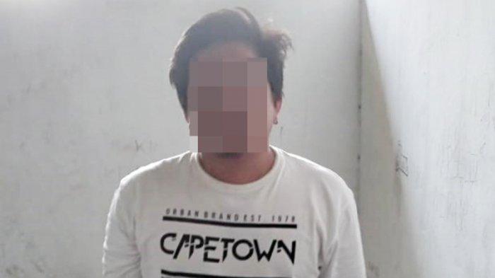Tikam Dua Orang saat Mabuk, Pemuda Ratatotok Ditangkap Polisi