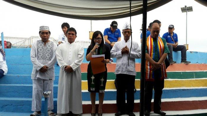 Pemkot Manado Segera Salurkan Honor kepada 1.020 Pemuka Agama