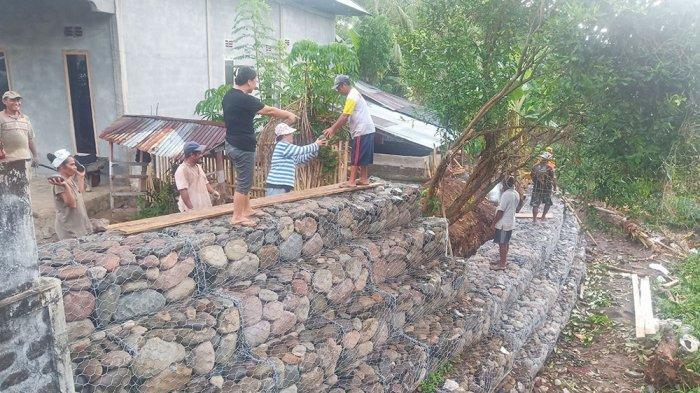 Masyarakat Desa Tak Khawatir Terjadi Banjir, Penyebabnya Karena Pemerintah Lakukan Ini