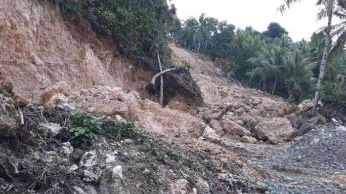 Warga Talaud Pertanyakan Aktivitas Galian C PT Dian Mosesa di Kawasan Cagar Budaya Goa Arangka'a