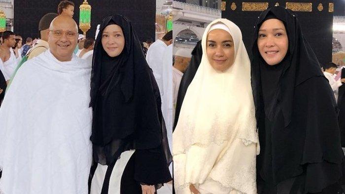Arab Saudi Bolehkan Umrah Mulai Ramadhan Ini, Syaratnya Sudah Divaksin dan Penyintas Covid-19
