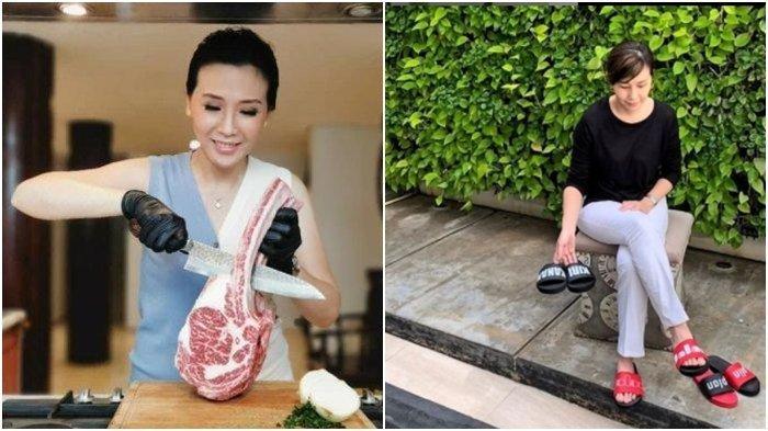 Pantas Disebut Makin Cantik Usai Cerai dari Ahok, Lihat Penampilan Veronica Tan Sekarang