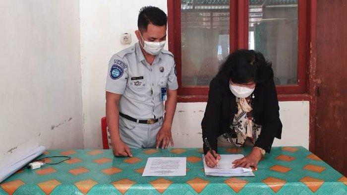Jasa Raharja Sulut Lindungi Penumpang Laut Rute Likupang-Talaud dengan Asuransi Kecelakaan