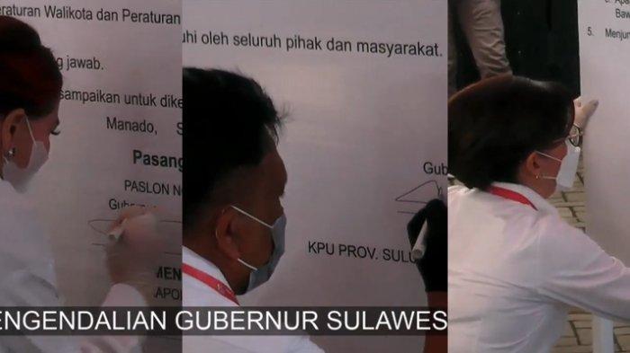 Welty, Tangkere dan Aske 'Adu Gaco' di Bolmong
