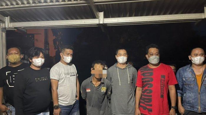 Polda Sulut Tangkap Pelaku Pencurian Ternak yang Beraksi di Bolmong