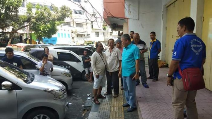 Warga Harap Pasar Bersih dan Nyaman, PD Pasar Rutin Tertibkan Pasar di Manado