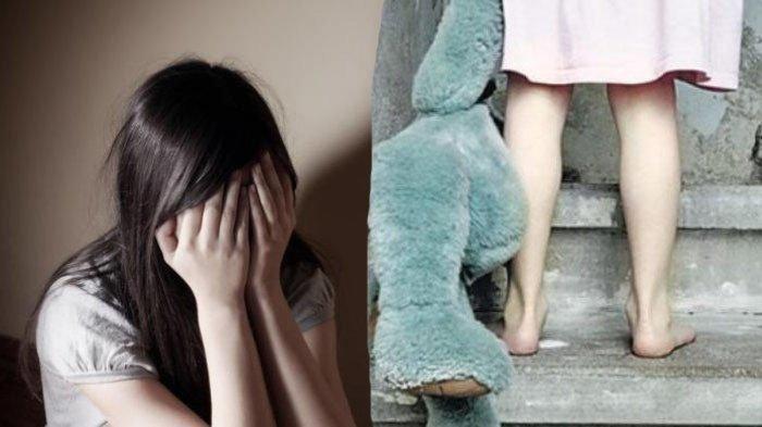 Dua Tahun Tutup Mulut, Gadis Muda Dicabuli Ayahnya Sendiri dan Terungkap Berkat 'Jasa' Guru Sekolah