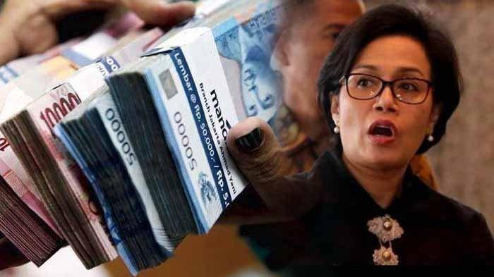 Besaran Gaji ke-13 PNS TNI Polri dan Pensiunan 2021, Cair Bulan Juni Tanpa Tunjangan Kinerja