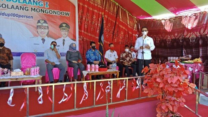 PNS dan Pelajar di Bolmong Pecandu Narkoba Direhabilitasi